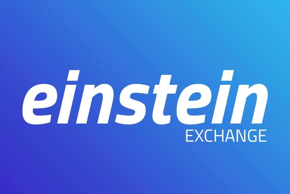 Einstein Exchange Assets Vanish From Company's Accounts