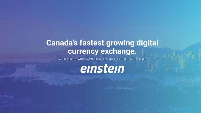 Einstein Exchange Shut Down By Canadian Authorities But Still Owes $12 Million