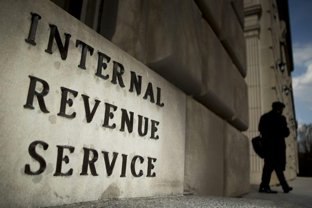IRS Clarifies On Crypto Taxes; Users Seek Tax Software for Simplification
