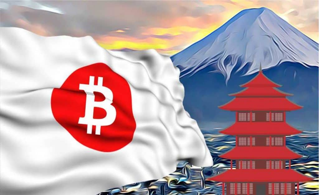 Japanese Government's Cashless Society to Help Crypto Community