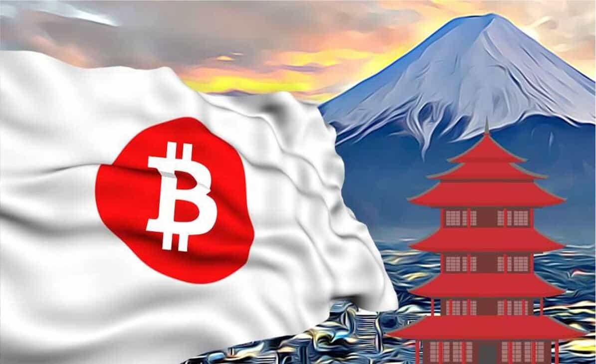 Japanese Government's Cashless Society to Help Crypto Community