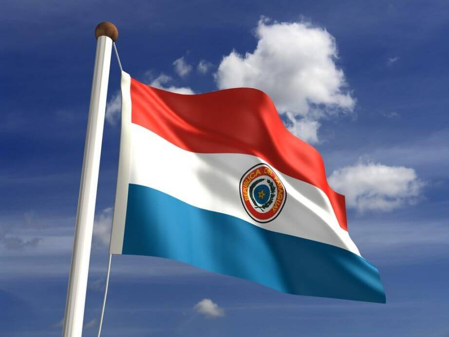 Paraguay Ropes in Gresham International To Develop Crypto Laws