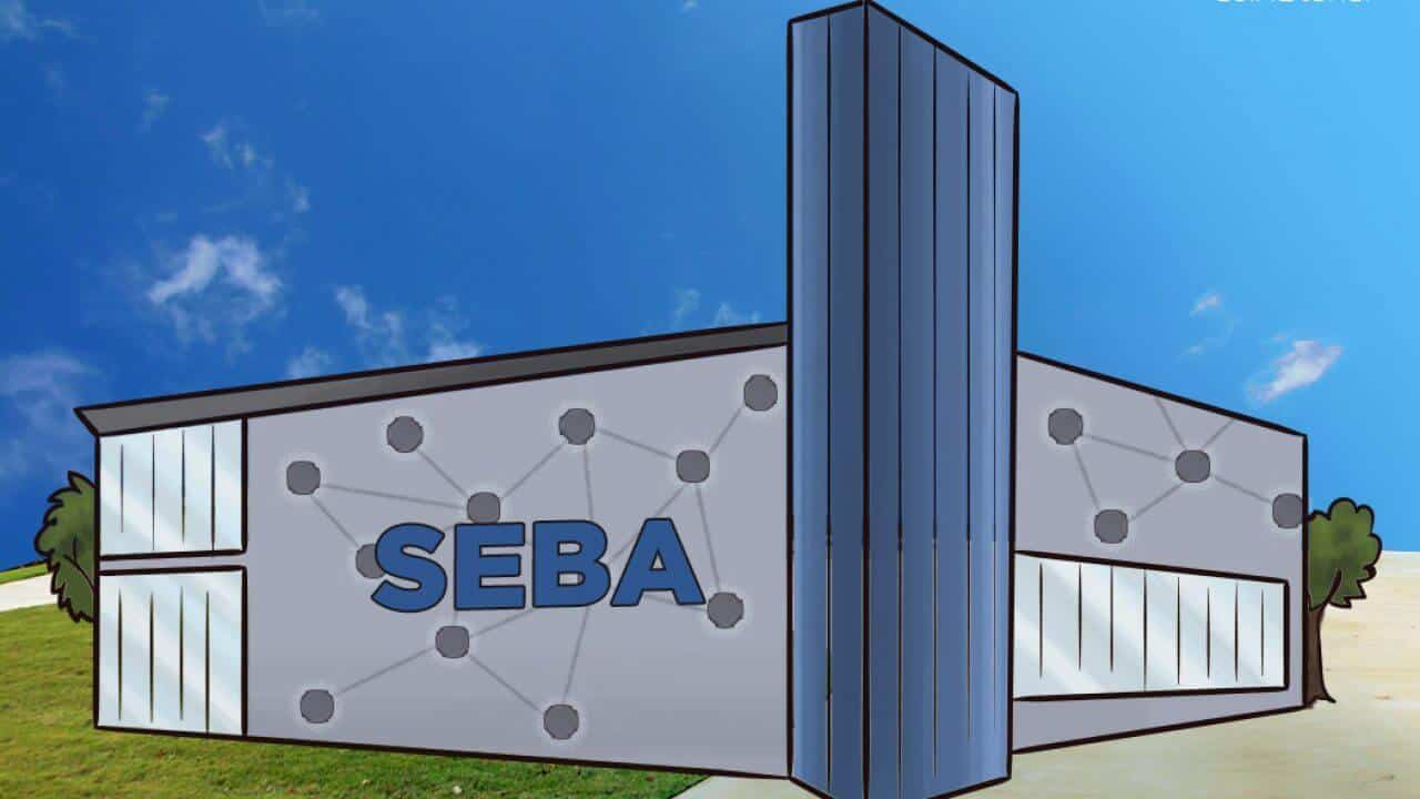 SEBA Bank Launches Crypto Banking Services in Switzerland