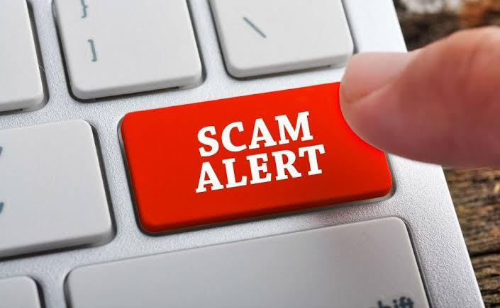 property scam