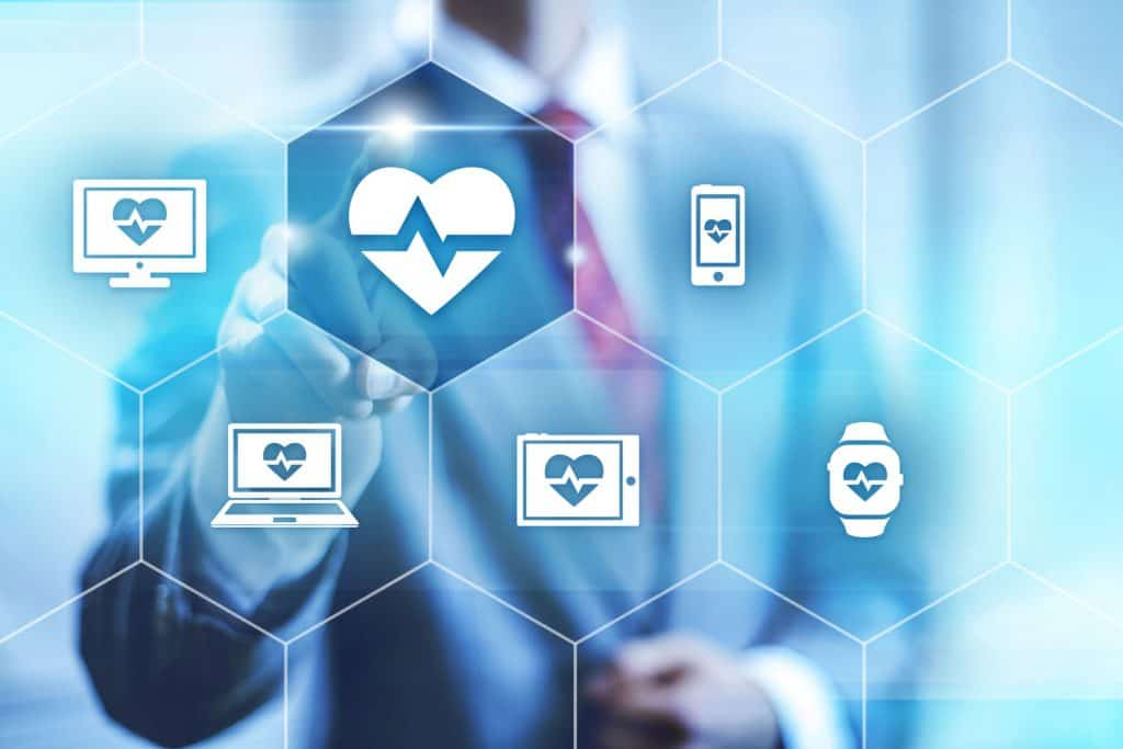 Blockchain in Healthcare- Looking Beyond the Rosy Picture