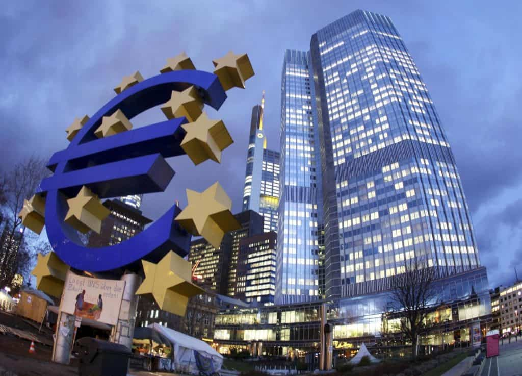 European Central Bank (ECB) Highlights PoC for its own Digital Currency