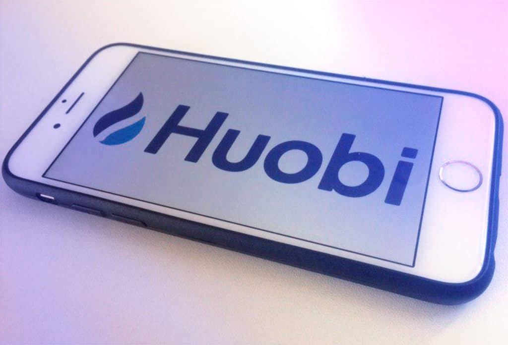 Huobi Joins Chinese Blockchain Alliance with China Telecom and Others