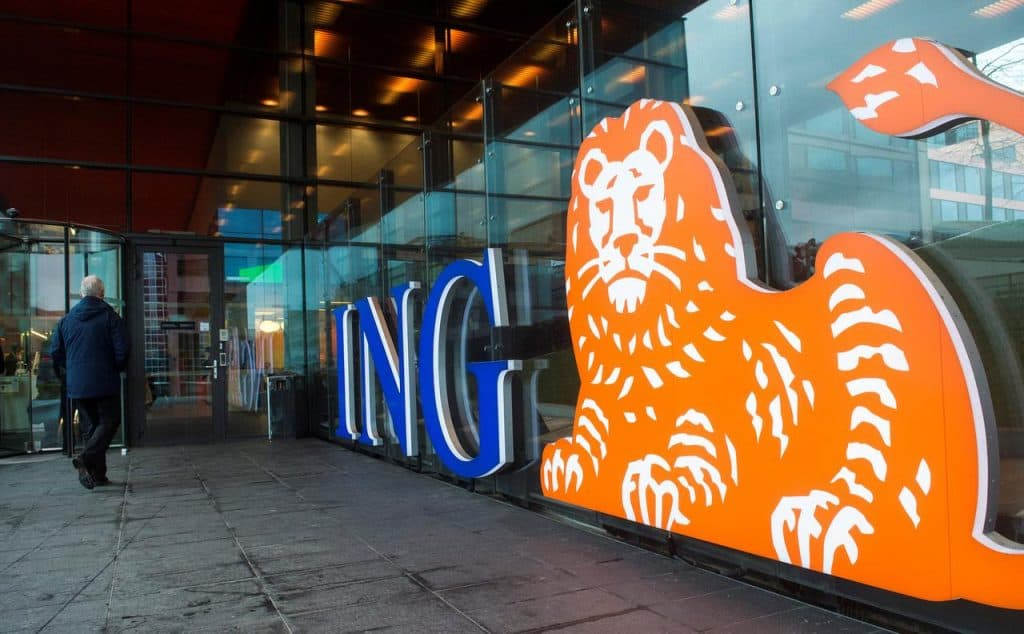 ING Bank Working on a Crypto Custody Project for Digital Assets