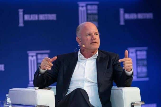 Mike Novogratz Predicts a Sustained Rise for Bitcoin in 2020