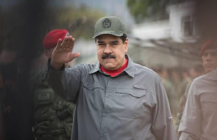 Venezuelan President to Reward Public Workers with Petro Airdrop