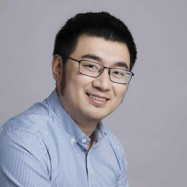 Randolf Zhao, vice president operations at BaseFEX