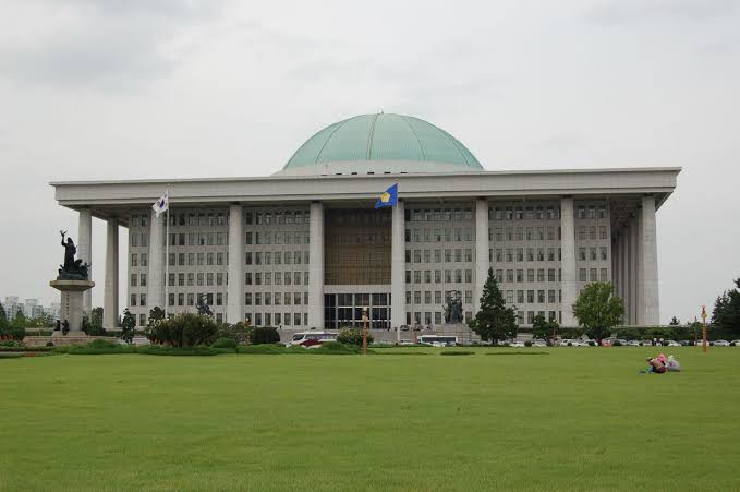 south korea national assembly