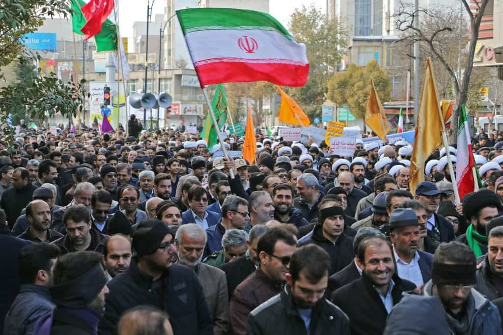 Bitcoin's Popularity in Iran Surges Following Crisis