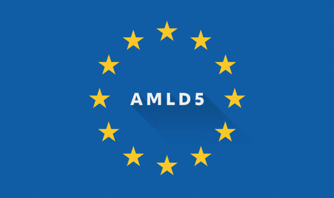 European Cryptocurrency Exchanges Get Ready for Heightened Scrutiny with AMLD5