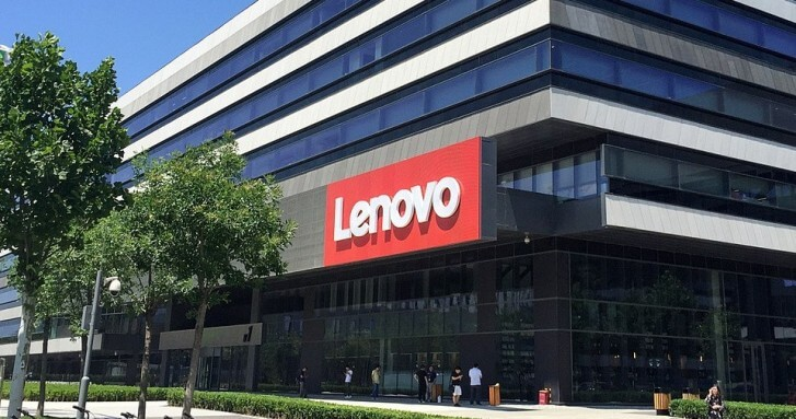 Lenovo Turning To Eco-Friendly Methods To Assist Running GoChain