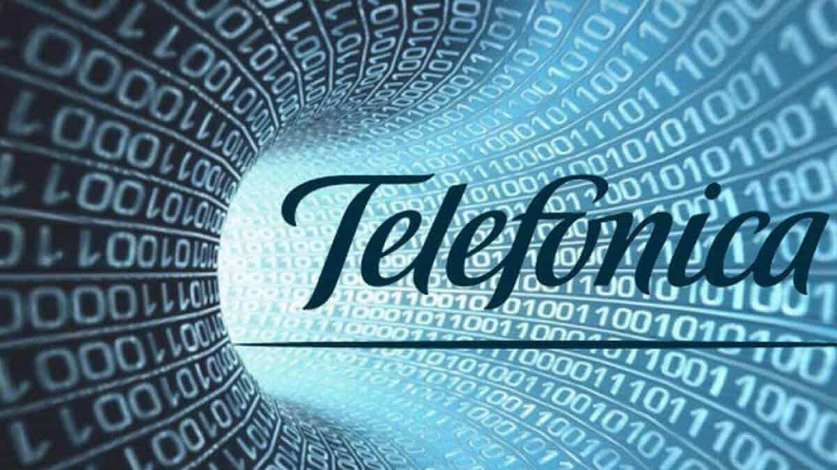 Spanish Telecom Giant Telefonica Unleashes Its Blockchain Ambition