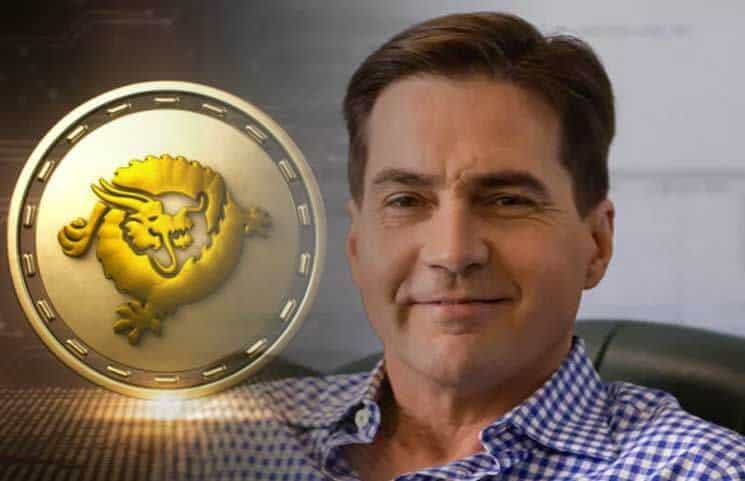 BSV Soars as Craig Wright Confirms Access to Tulip Trust