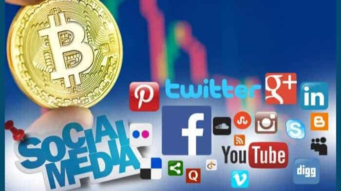 Bitcoin Tops Social Media Mentions in FinTech and Payments