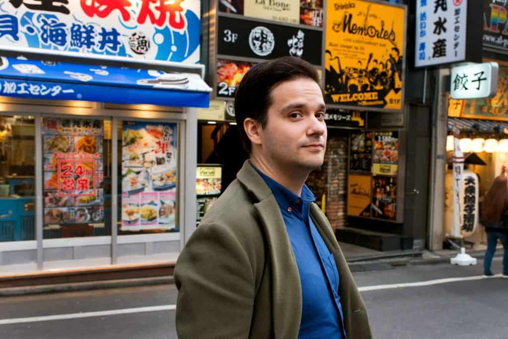 Former Mt. Gox CEO Moves to Dismiss Fraud Charges Against Him