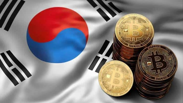 South Korean Government Advisory Committee Recommends Bitcoin Derivatives Clearance