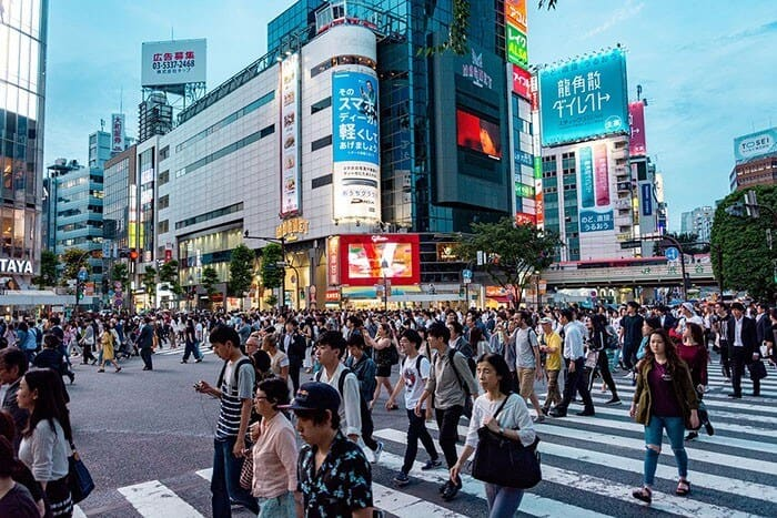 Binance Sets Sights on Compliance as It Plans Trading Service in Japan