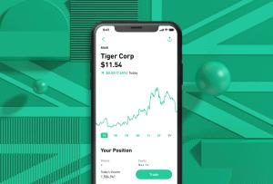 Robin hood investing bitcoin