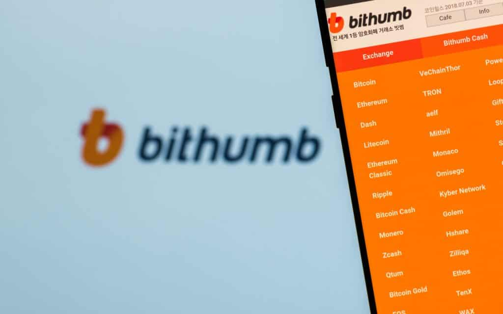 Bithumb Takes Its Fight Against South Korea's Withholding Tax to Court