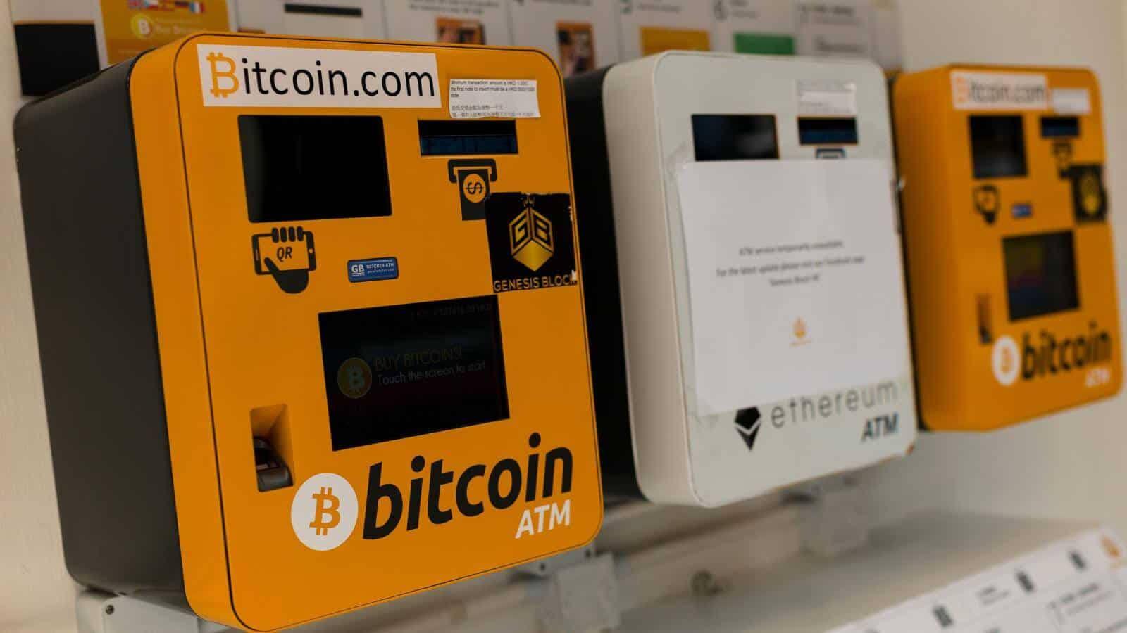 Bitcoin Depot Claims to Add 500 Bitcoin ATMs on Its Network