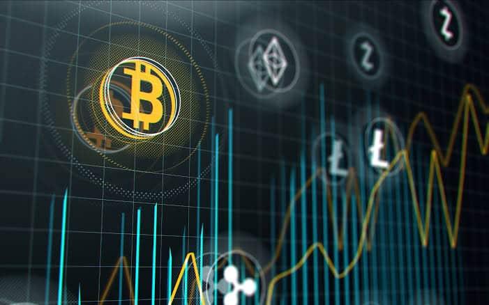 opțiune binară corvo investind în criptomonedă și tehnologie blockchain