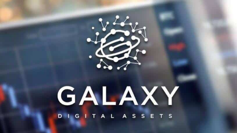 Galaxy <bold>Digital</bold> to Consider Proprietary Bitcoin Mining