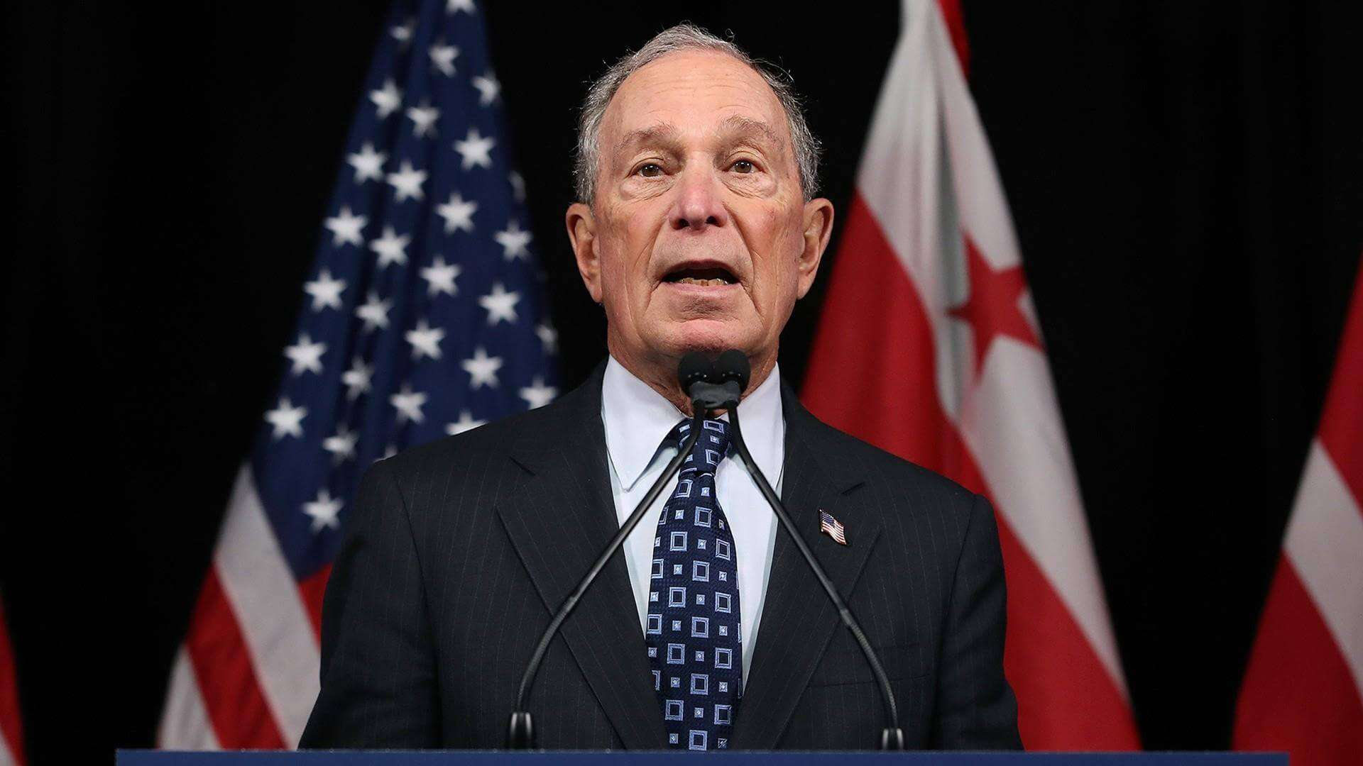 Mike Bloomberg Calls for Stricter Regulation for Bitcoin