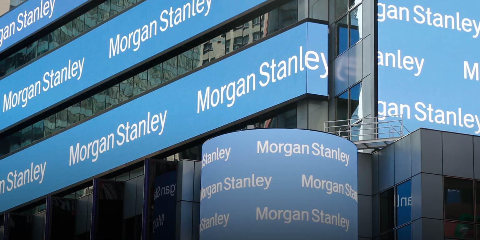 Morgan Stanley Takes A Sharp 180-Degree Turn on Virgin Galactic