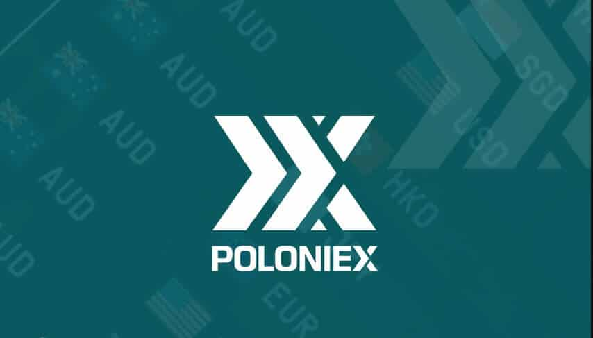top exchanges for cryptocurrency poloniex