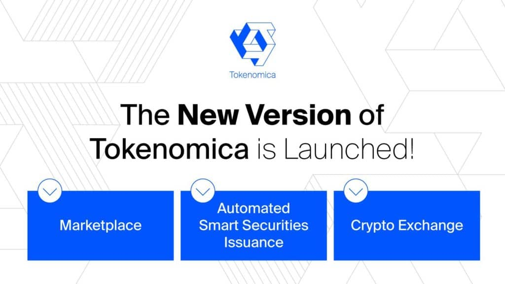 Tokenomica Crypto Exchange Announces OTC Crypto-To Euro Trading