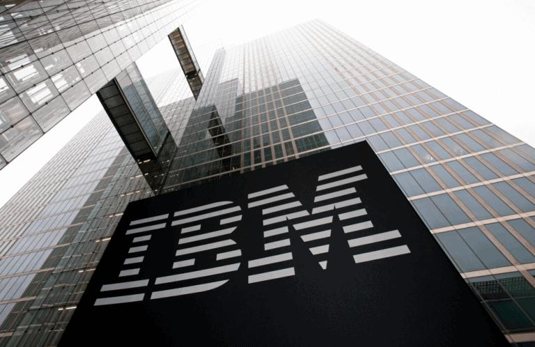 IBM's Market Cap Totals at $105B after Spending $140B In Stock Buybacks