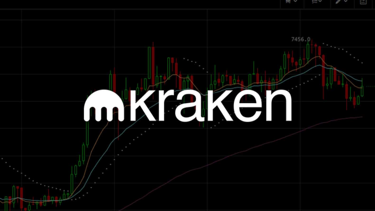 Kraken Sees 100,000 ETH Staked In It Within Four Days Alone