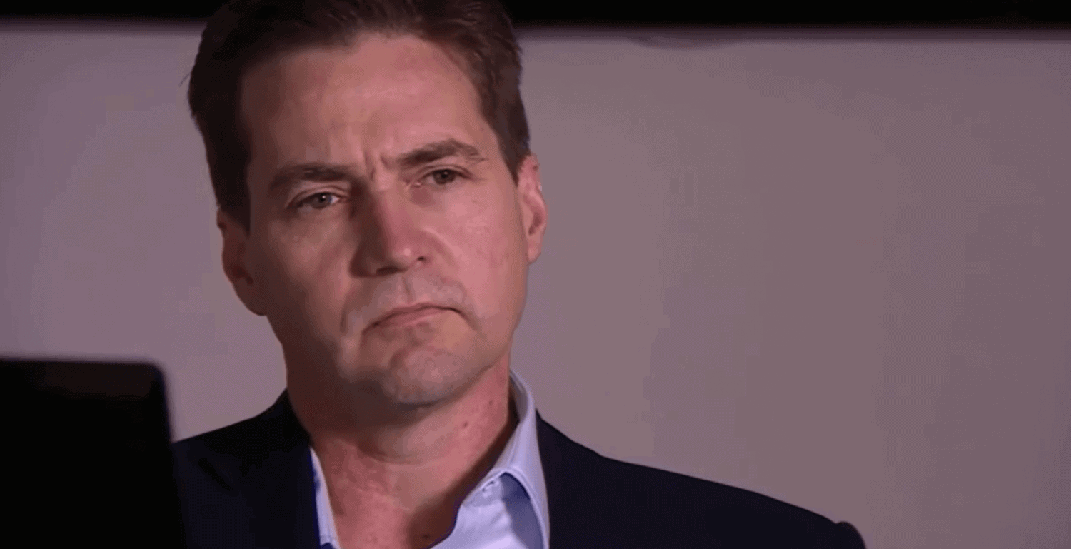 Craig Wright Seeks to Challenge Court Order
