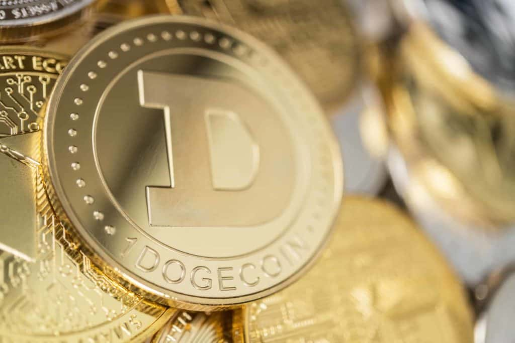 Elon Musk Backs Dogecoin In New Tweet