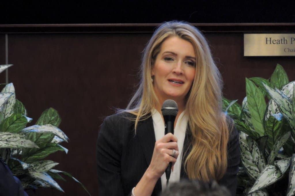 Former Bakkt CEO Kelly Loeffler Accused of Improper Trading Practices