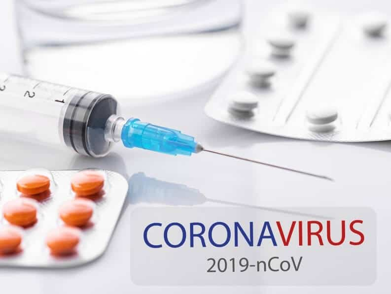 Who Will Develop the Corona Vaccine First? – Top Pharmaceuticals Battle It Out