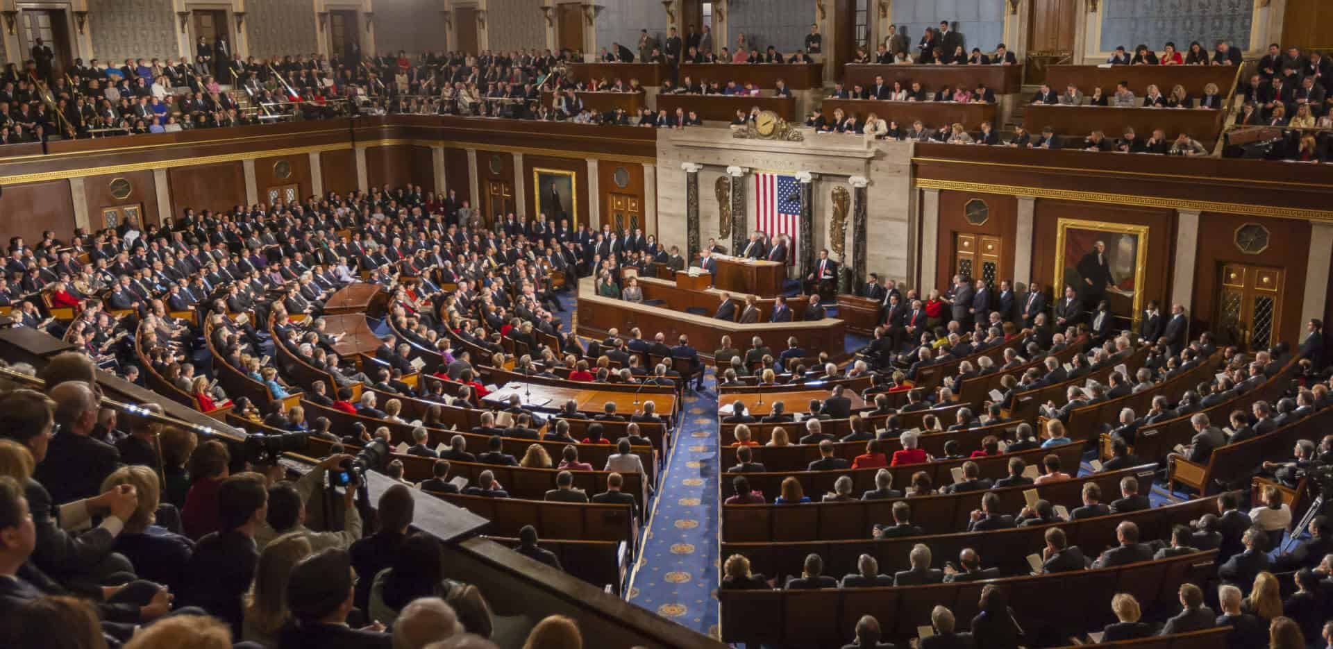 Paul Gosar's Omnibus Crypto Act of 2020 has Slim Chances of Survival