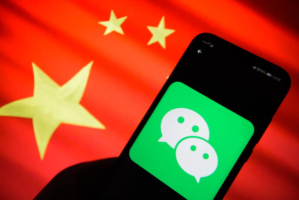 Bank of China Posts Against Crypto Use on WeChat