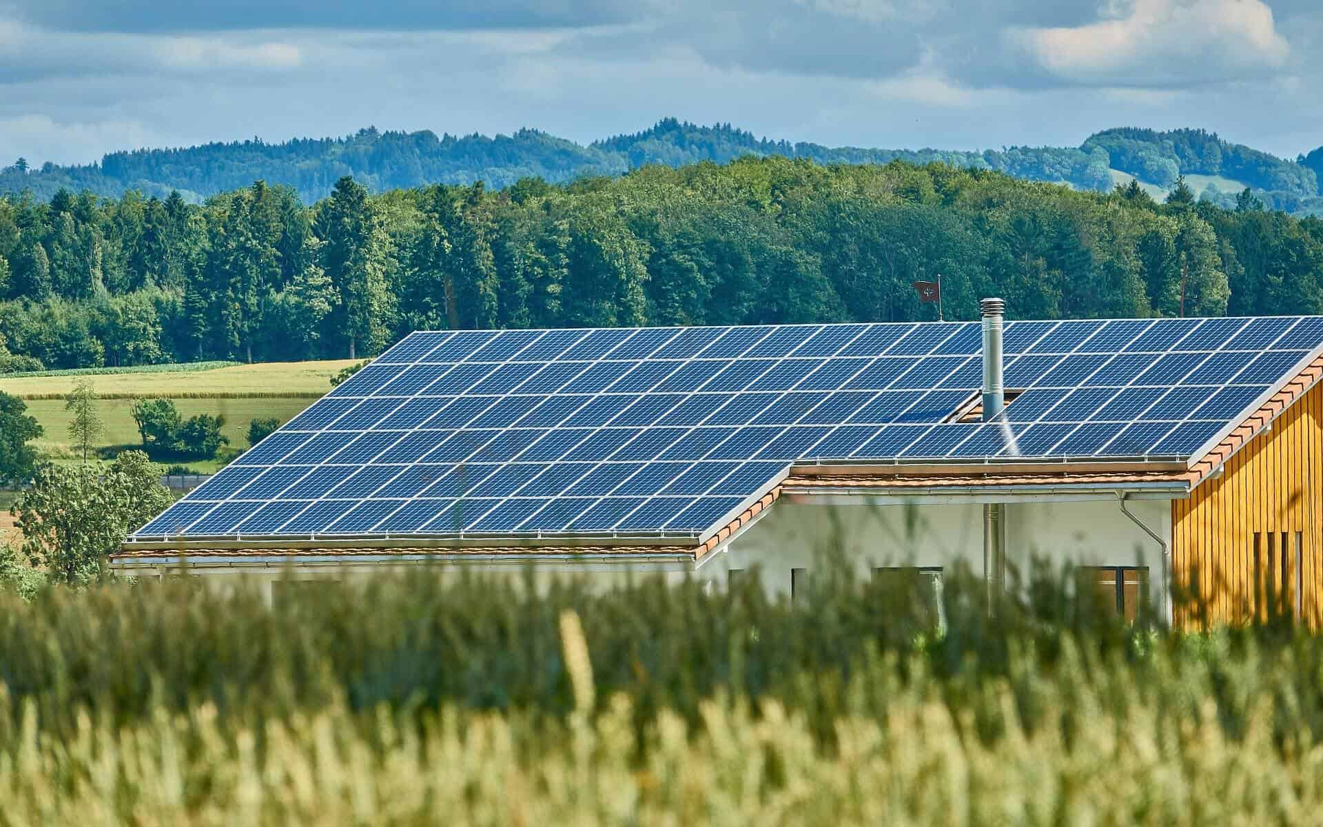 Us County Extends Regulations Requiring Bitcoin Miners To Use Green Energy