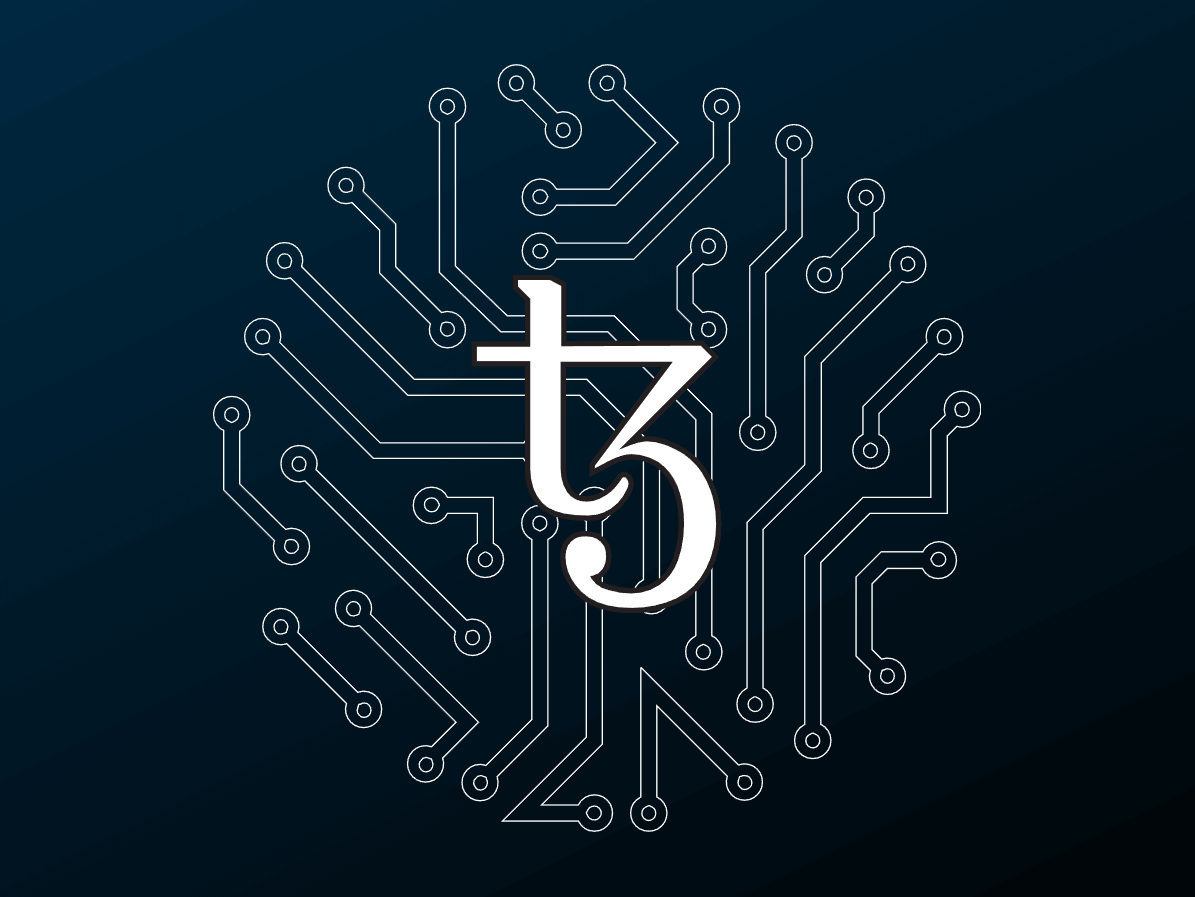 Tezos Foundation Significantly Liquidates Its Bitcoin Asset Portfolio Section