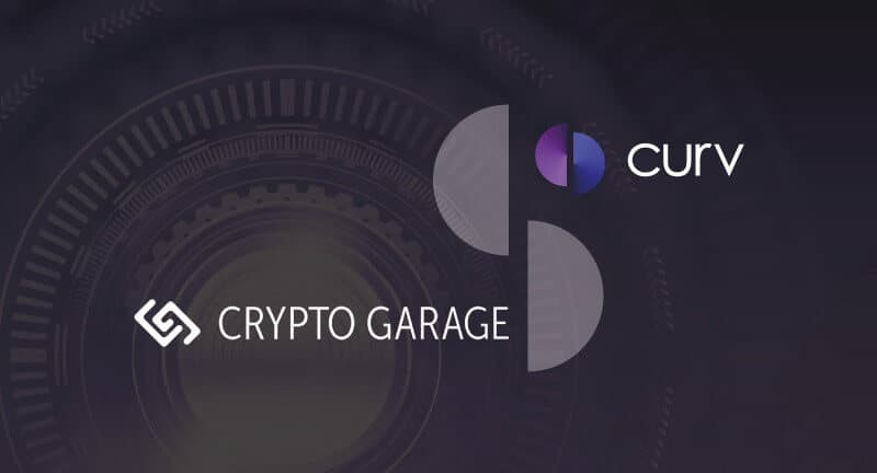 Curve Integrates Crypto Garage Amid Hong Kong Office Opening