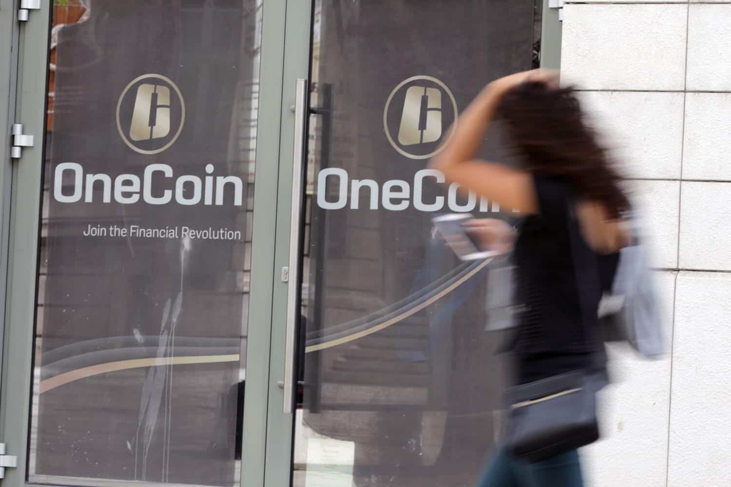 Onecoin Cofounder's Indictment Documents Unsealed by US Court