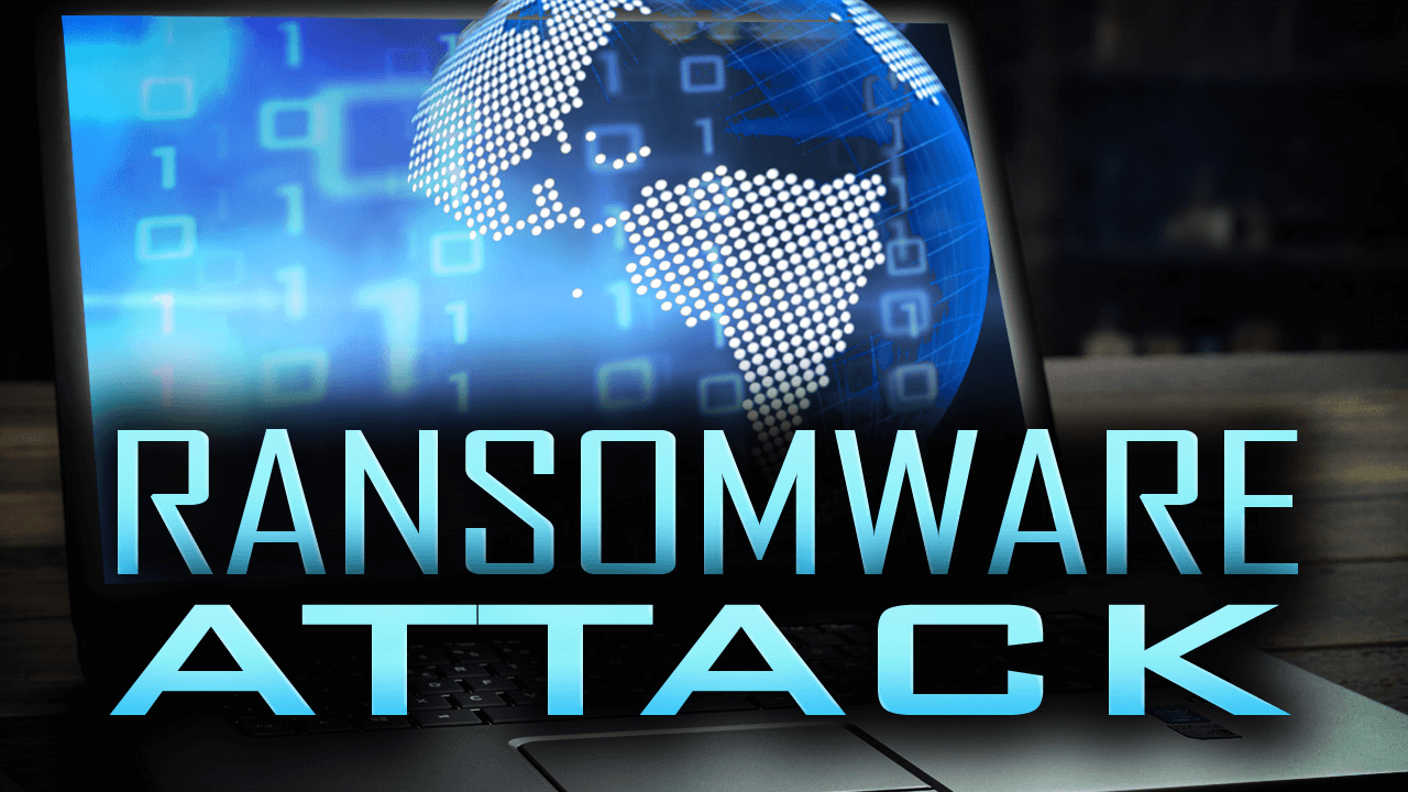 Ransomware Attacks Drop As COVID-19 Grips the World
