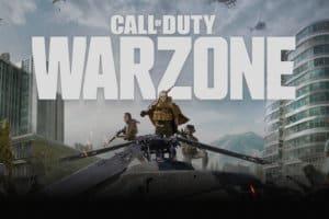 Activision cod warzone