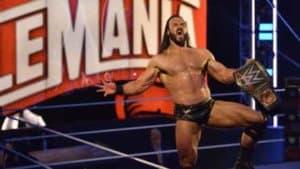 WWE Wrestlemania