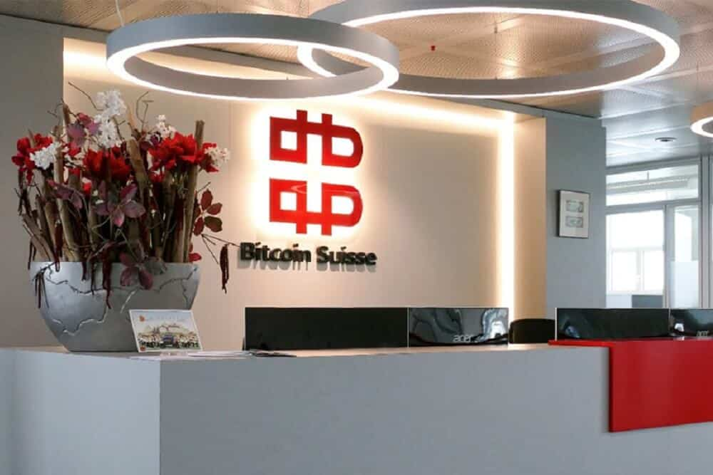Bitcoin Suisse Plans Expansion and Seeks Series a Fundraising